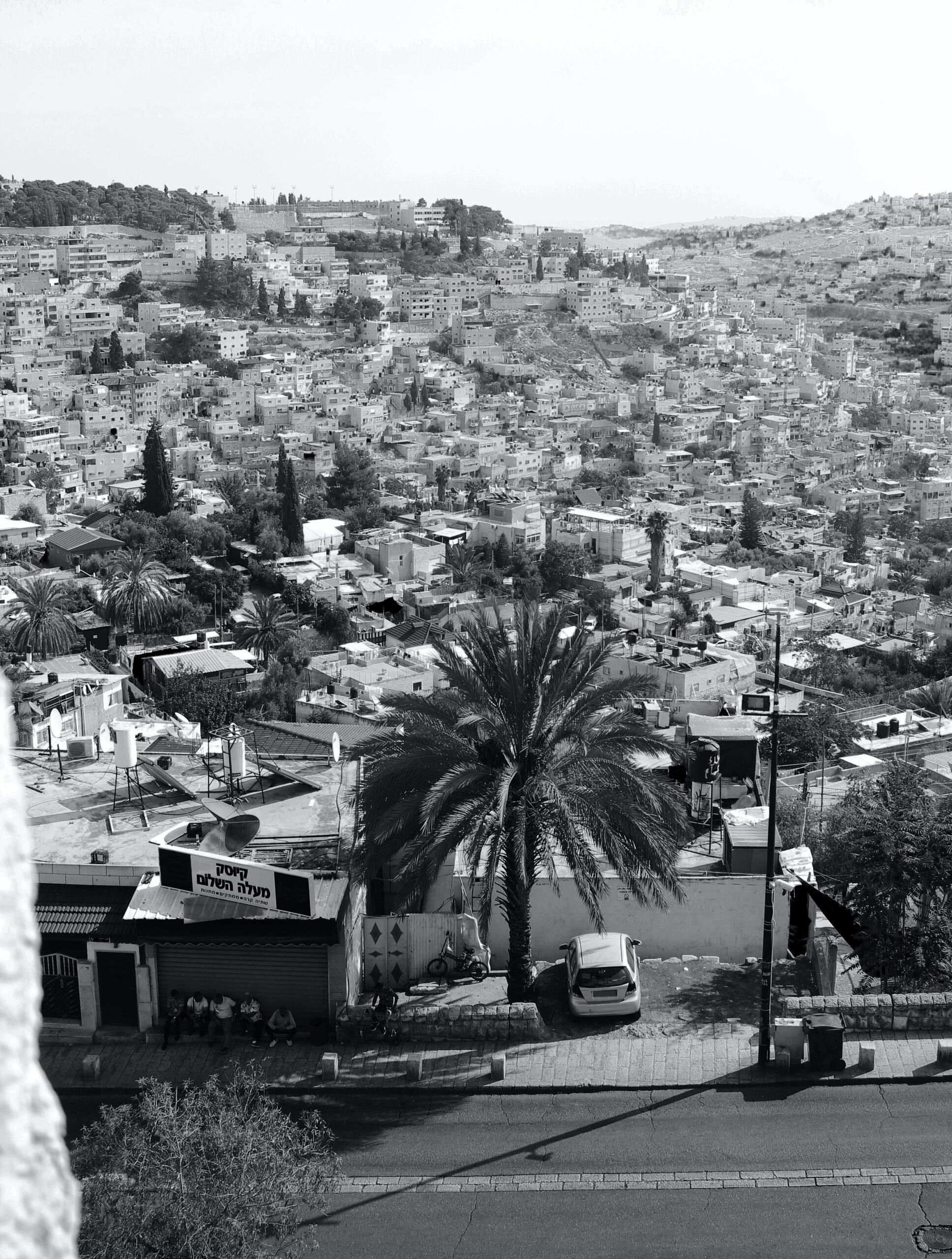 Gerusalemme, foto di Joshua Armstrong on Unsplash
