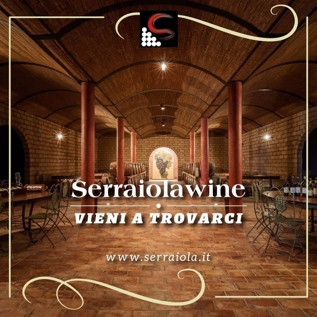 Serraiola 5
